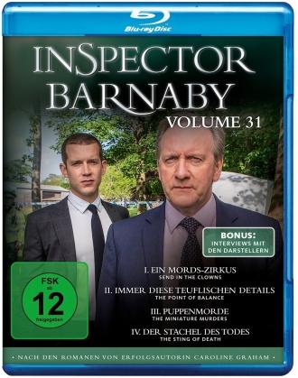 Inspector Barnaby - Vol. 31 (2 Blu-rays)