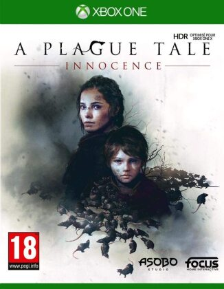 A Plague Tale - Innocence