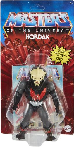 Masters Of The Universe - Motu Origins Hordak Action Figure