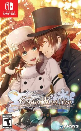 Code - Realize Wintertide Miracles