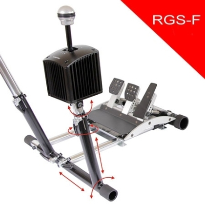 Wheel Stand Pro Upgrade RGS-F Modul for Fanatec ClubSport SQ Shifter