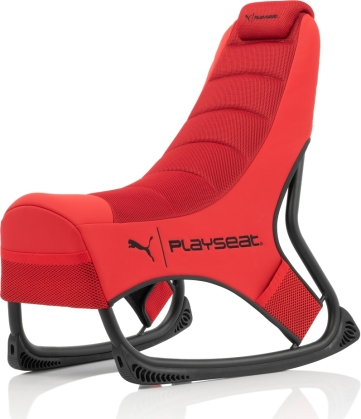 Playseat® Puma Active Gaming Seat - red (PlayStation 5 + Xbox Series X)