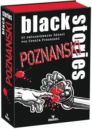 black stories - Poznanski