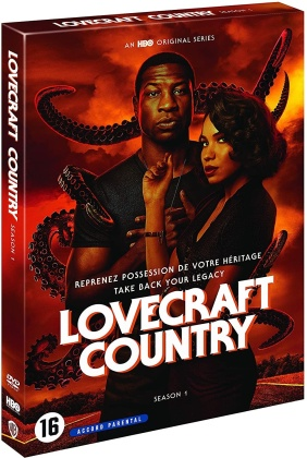 Lovecraft Country - Saison 1 (3 DVDs)