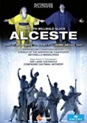 Various Artists - Christoph Willibald Gluck: Alceste