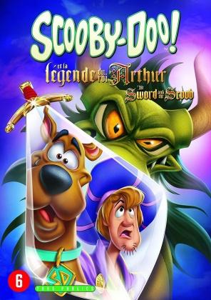 Scooby-Doo! - Scooby-Doo et la légende du Roi Arthur (2021)