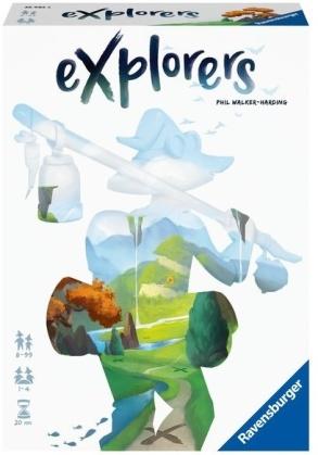 Explorers (Spiel)