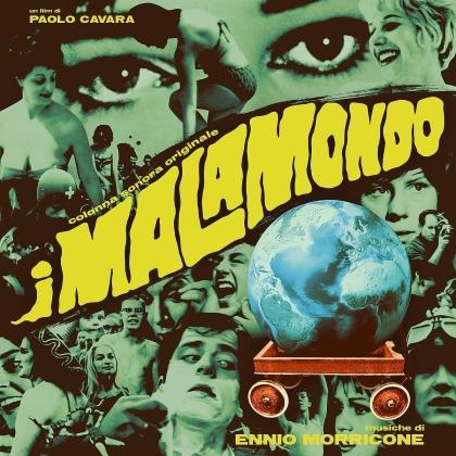 Ennio Morricone (1928-2020) - I Malamondo - OST (2 LPs)