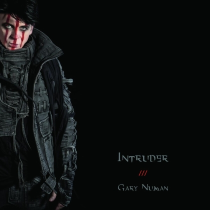 Gary Numan - Intruder (2 LPs)