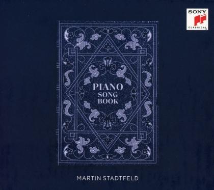 Martin Stadtfeld - Piano Songbook