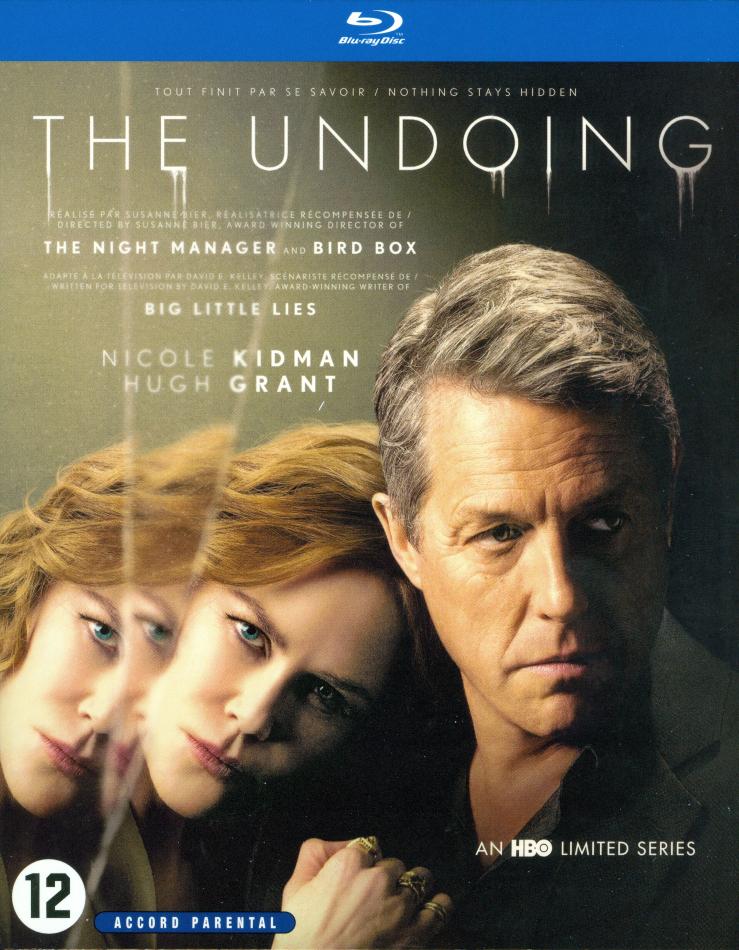The Undoing - Mini-série (2020) (2 Blu-rays)