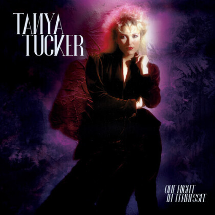 Tanya Tucker - One Night In Tennessee - Live