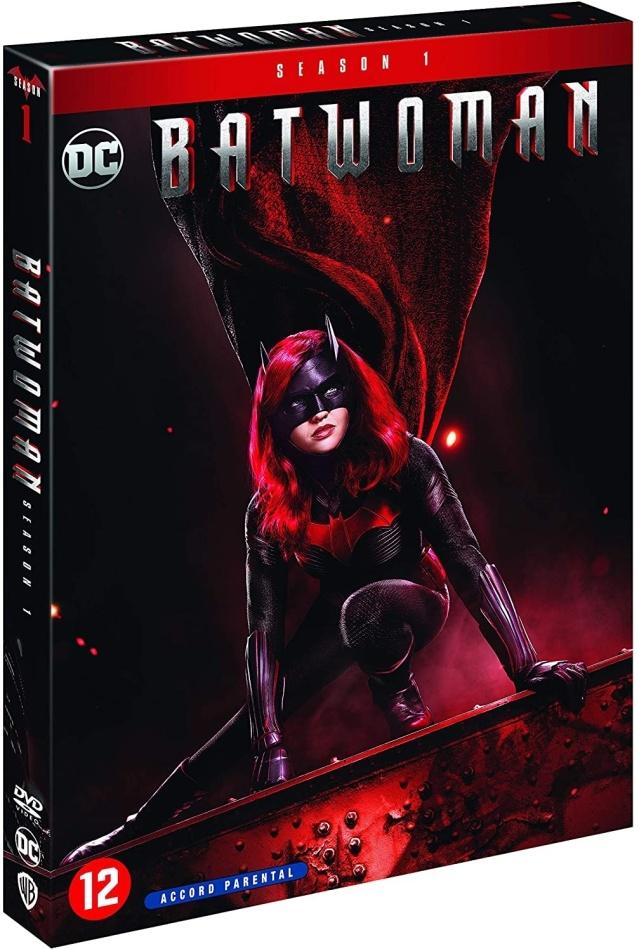Batwoman - Saison 1 (5 DVDs)