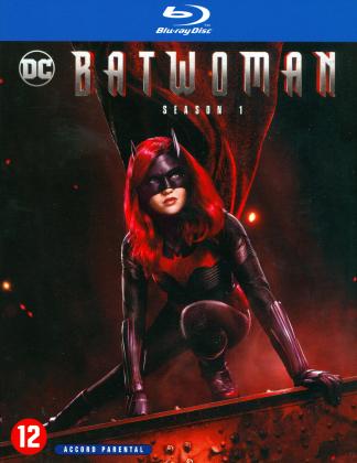 Batwoman - Saison 1 (4 Blu-rays)