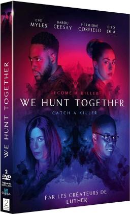 We Hunt Together - Saison 1 (2 DVDs)