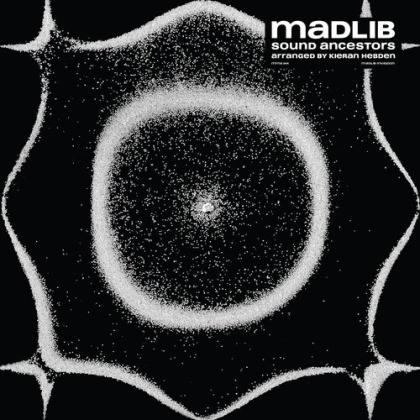 Madlib - Sound Ancestors - Arranged by Kieran Hebden