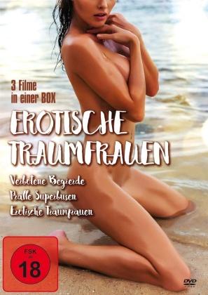 Erotische Traumfrauen - Verbotene Begierde / Pralle Superbusen / Erotische Traumfrauen