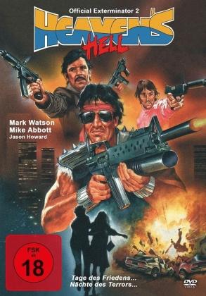 Heaven's Hell - Official Exterminator 2 (1987)