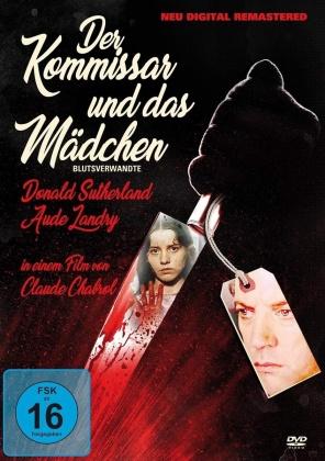 Der Kommissar und das Mädchen (1978) (Digital Remastered)