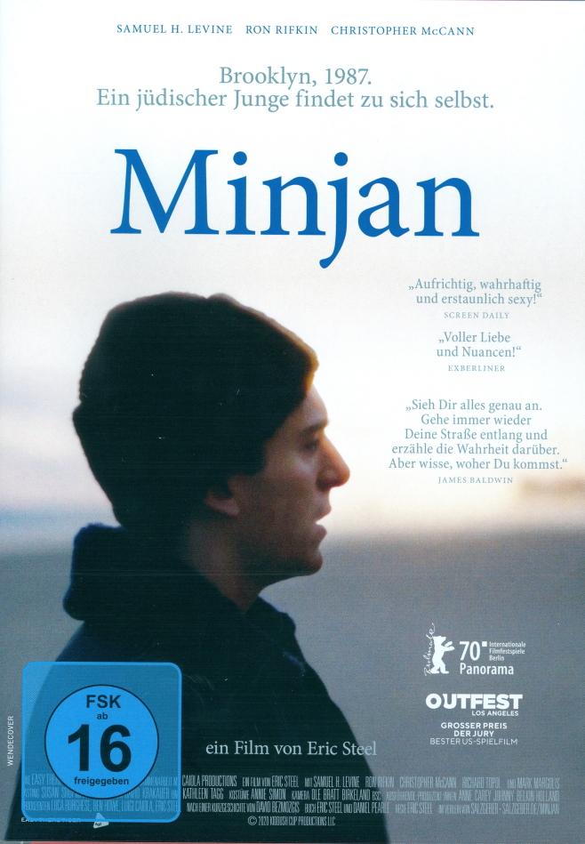 Minjan (2020)