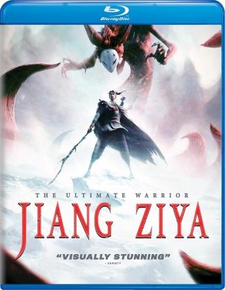 Jiang Ziya (2020)