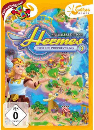 Hermes 3: Sybilles Prophezeihung