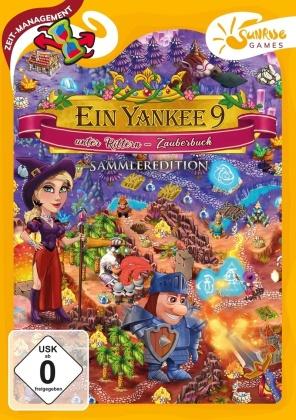 Ein Yankee unter Rittern 9: Das böse Zauberbuch