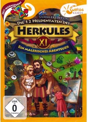 Die 12 Heldentaten des Herkules 11