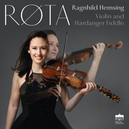 Ragnahild Hemsing, Benedict Kloeckner & Mario Häring - Røta