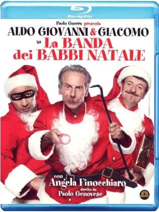 La banda dei Babbi Natale (2010) (Neuauflage)