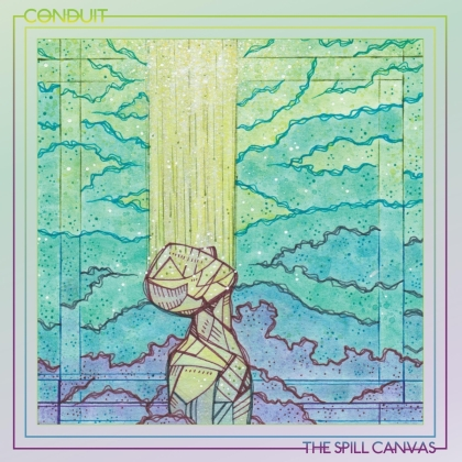 Spill Canvas - Conduit (Gatefold, LP)