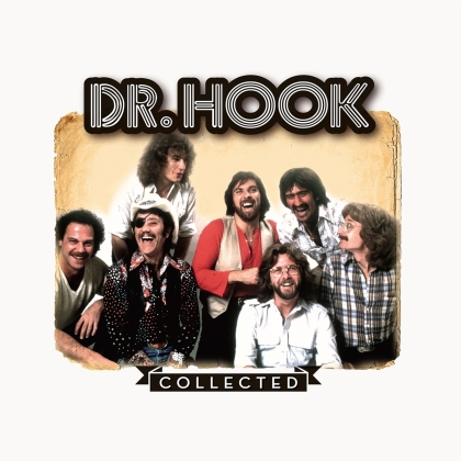 Dr. Hook - Collected (2021 Reissue, Music On Vinyl, Limited Edition, Colored, 2 LPs)