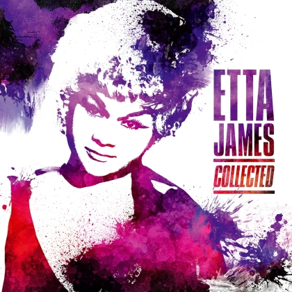 Etta James - Collected (2021 Reissue, Music On Vinyl, Limited Edition, 2 LPs)
