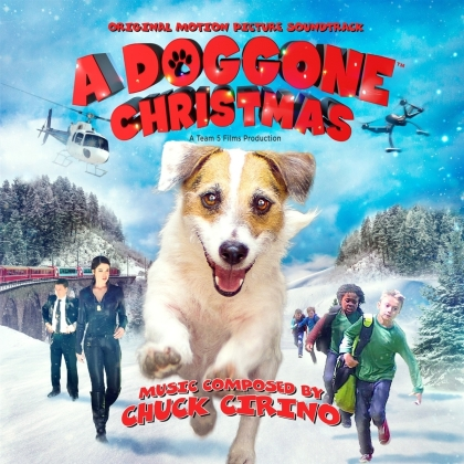 Chuck Cirino - Doggone Christmas - OST