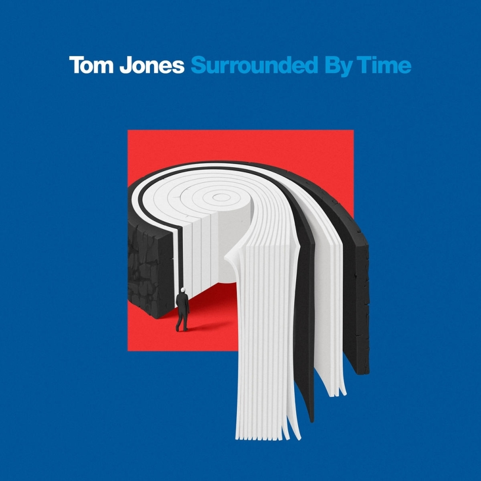 Tom Jones - Surrounded By Time (LP)