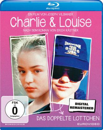 Charlie & Louise - Das doppelte Lottchen (1993) (Digital Remastered)
