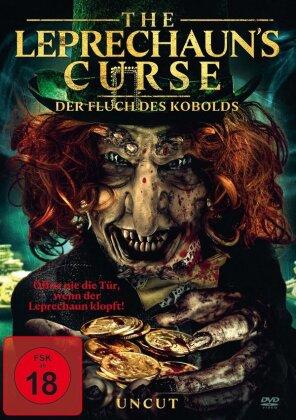 The Leprechaun's Curse - Der Fluch des Kobolds (2020) (Uncut)
