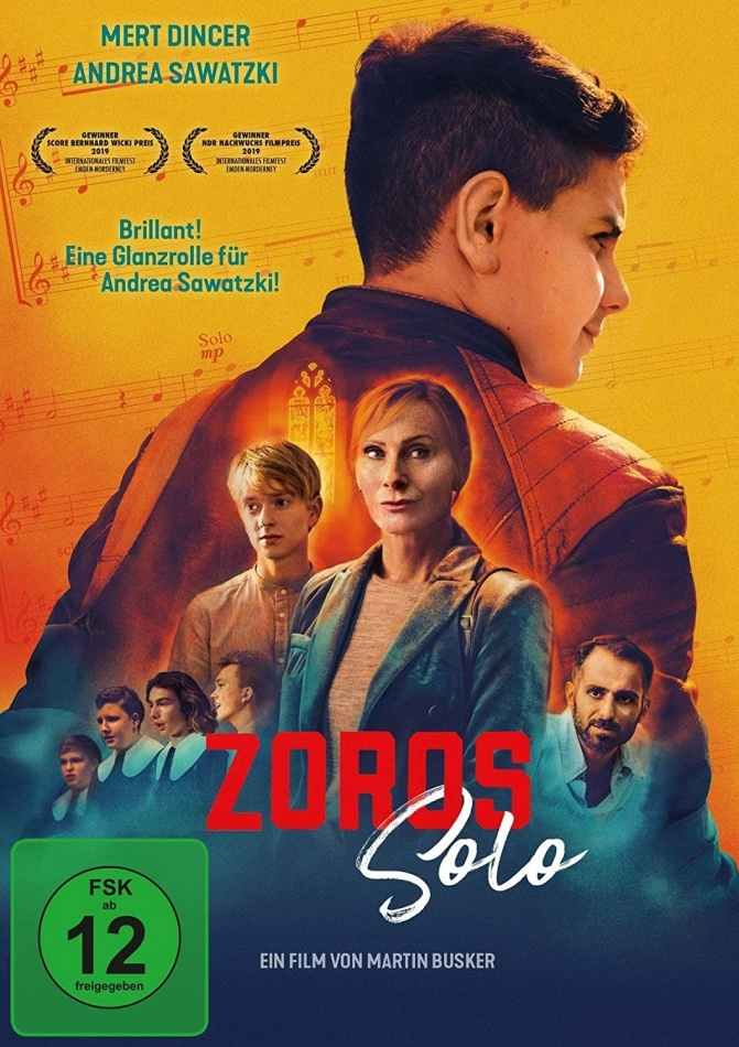 Zoros Solo (2019)