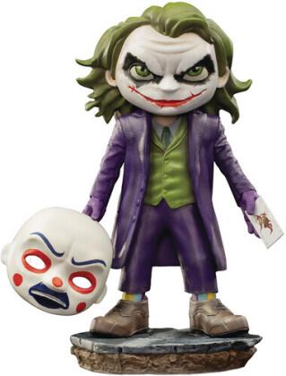 Iron Studios - Dark Knight -The Joker Minico