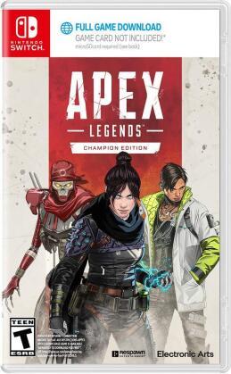 Apex - Champion Edition
