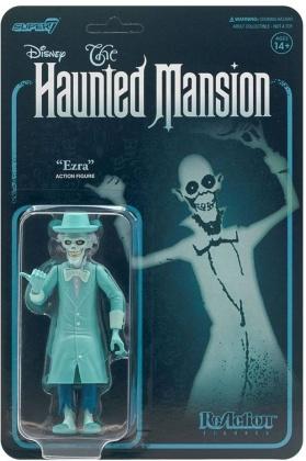 Haunted Mansion Reaction Wave 1 - Skeleton Ghost