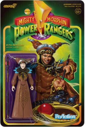 Mighty Morphin' Power Rangers Wave 1 Rita Repulsa