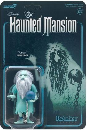 Haunted Mansion Reaction Wave 1 - Prisoner Ghost
