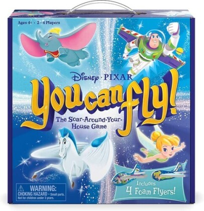 Funko Signature Games - Disney You Can Fly!