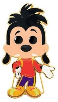 Funko Pop! Pins: - Disney - Max