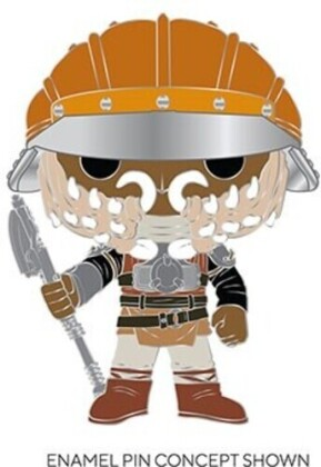 Funko Pop! Pins - Lando Calrissian