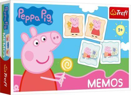 Peppa Pig: Memos