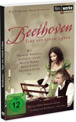 Beethoven - Tage aus einem Leben (1976) (HD-Remastered)