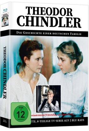Theodor Chindler - Die Geschichte einer deutschen Familie (2 Blu-rays)