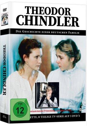 Theodor Chindler - Die Geschichte einer deutschen Familie (3 DVDs)